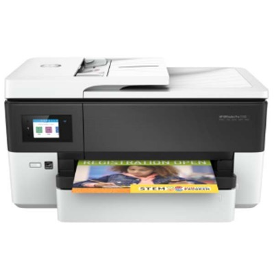 (new)HP officeJet Pro 7720 A3용 복합기